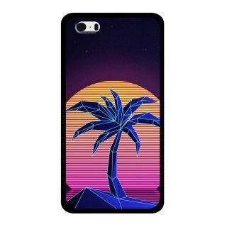 Slr Back Case For Apple Iphone 5  SLRIP52D0625
