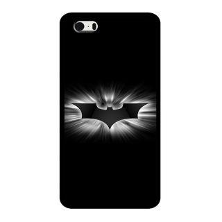Slr Back Case For Apple Iphone 5  SLRIP52D0637