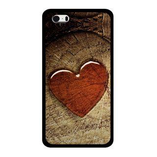 Slr Back Case For Apple Iphone 5  SLRIP52D0667