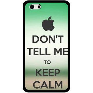 Slr Back Case For Apple Iphone 5  SLRIP52D0669