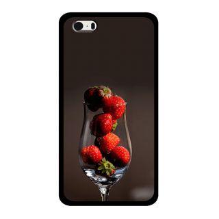 Slr Back Case For Apple Iphone 5  SLRIP52D0674