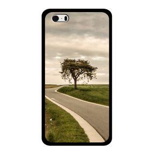 Slr Back Case For Apple Iphone 5  SLRIP52D0678