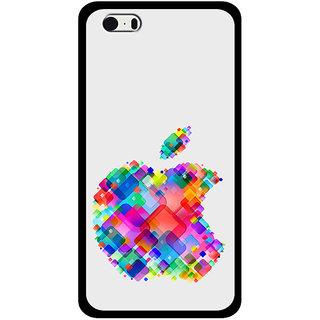 Slr Back Case For Apple Iphone 5  SLRIP52D0866