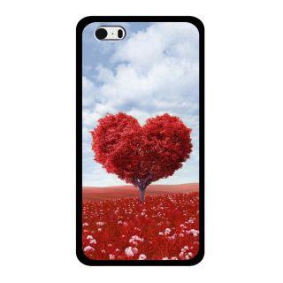 Slr Back Case For Apple Iphone 5  SLRIP52D0882
