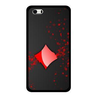 Slr Back Case For Apple Iphone 5  SLRIP52D0885