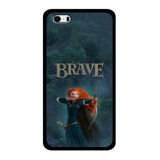 Slr Back Case For Apple Iphone 5  SLRIP52D0928