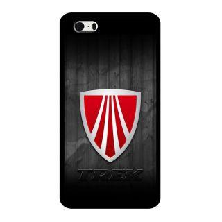 Slr Back Case For Apple Iphone 5  SLRIP52D0941