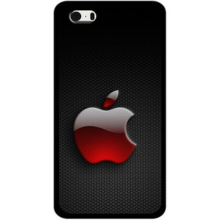 Slr Back Case For Apple Iphone 5  SLRIP52D0943