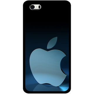 Slr Back Case For Apple Iphone 5  SLRIP52D0947
