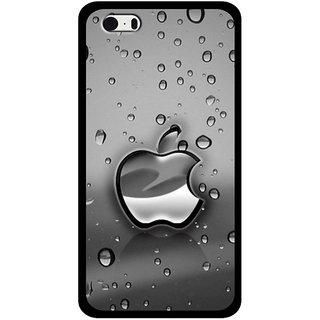 Slr Back Case For Apple Iphone 5  SLRIP52D0960