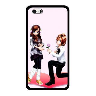 Slr Back Case For Apple Iphone 5  SLRIP52D0980