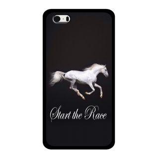 Slr Back Case For Apple Iphone 5  SLRIP52D0981