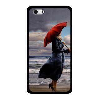 Slr Back Case For Apple Iphone 5  SLRIP52D0984