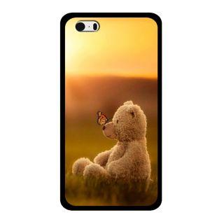 Slr Back Case For Apple Iphone 5  SLRIP52D0994