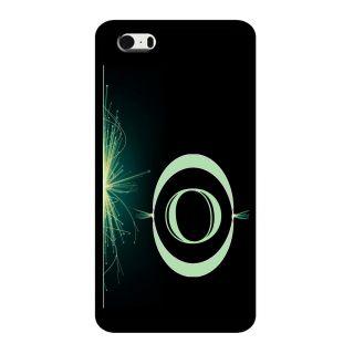 Slr Back Case For Apple Iphone 5S  SLRIP5S2D0180