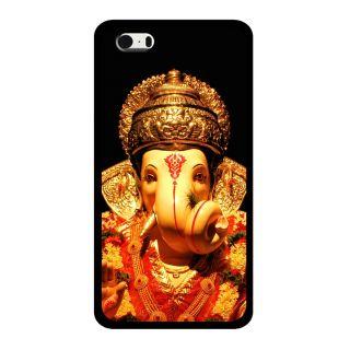 Slr Back Case For Apple Iphone 5S  SLRIP5S2D0429