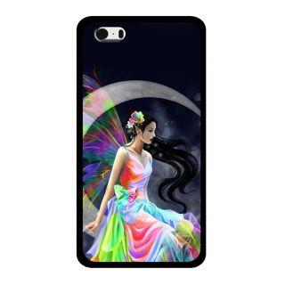 Slr Back Case For Apple Iphone 5S  SLRIP5S2D0442