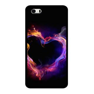 Slr Back Case For Apple Iphone 5S  SLRIP5S2D0450