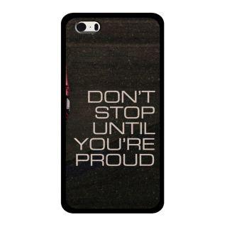 Slr Back Case For Apple Iphone 5S  SLRIP5S2D0476