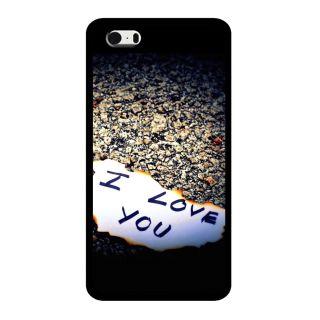 Slr Back Case For Apple Iphone 5S  SLRIP5S2D0484