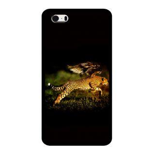 Slr Back Case For Apple Iphone 5S  SLRIP5S2D0493