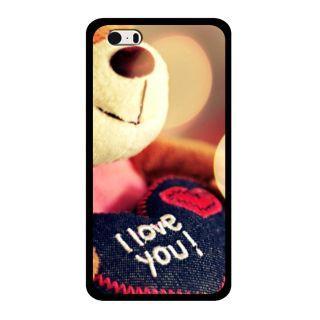 Slr Back Case For Apple Iphone 5S  SLRIP5S2D0508