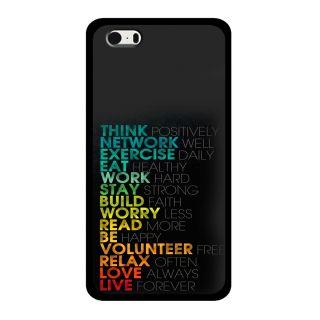 Slr Back Case For Apple Iphone 5S  SLRIP5S2D0628