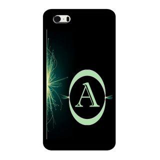 Slr Back Case For Apple Iphone 5S  SLRIP5S2D0166