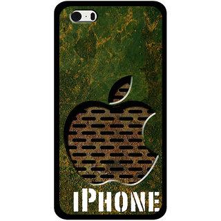 Slr Back Case For Apple Iphone 5S  SLRIP5S2D0528