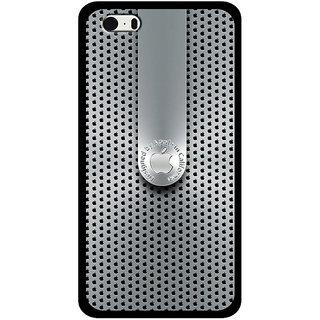 Slr Back Case For Apple Iphone 5S  SLRIP5S2D0532