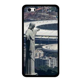 Slr Back Case For Apple Iphone 5S  SLRIP5S2D0560