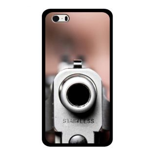 Slr Back Case For Apple Iphone 5S  SLRIP5S2D0587