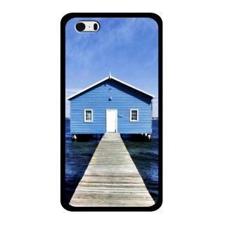 Slr Back Case For Apple Iphone 5S  SLRIP5S2D0591