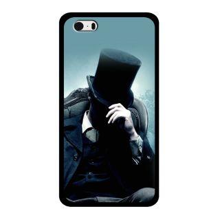 Slr Back Case For Apple Iphone 5S  SLRIP5S2D0603