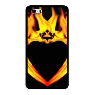 Slr Back Case For Apple Iphone 5S  SLRIP5S2D0617