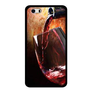 Slr Back Case For Apple Iphone 5S  SLRIP5S2D0682