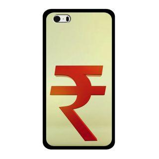 Slr Back Case For Apple Iphone 5S  SLRIP5S2D0687