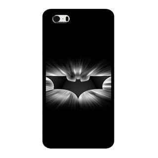 Slr Back Case For Apple Iphone 5S  SLRIP5S2D0693