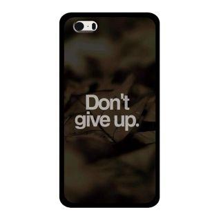 Slr Back Case For Apple Iphone 5S  SLRIP5S2D0704