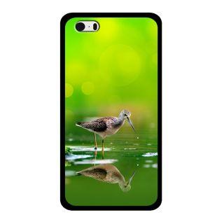 Slr Back Case For Apple Iphone 5S  SLRIP5S2D0710