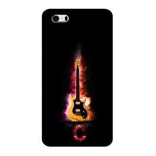 Slr Back Case For Apple Iphone 5S  SLRIP5S2D0727