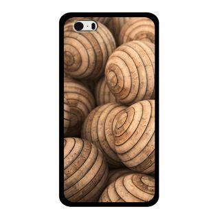 Slr Back Case For Apple Iphone 5S  SLRIP5S2D0809