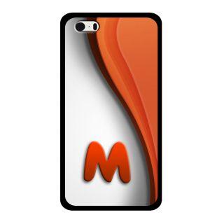 Slr Back Case For Apple Iphone 5S  SLRIP5S2D0822
