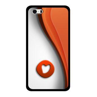 Slr Back Case For Apple Iphone 5S  SLRIP5S2D0824