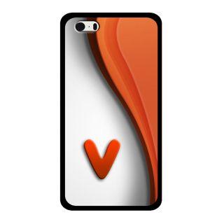 Slr Back Case For Apple Iphone 5S  SLRIP5S2D0830