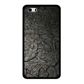 Slr Back Case For Apple Iphone 5S  SLRIP5S2D0893