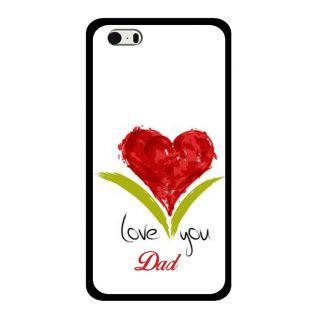 Slr Back Case For Apple Iphone 5S  SLRIP5S2D0909
