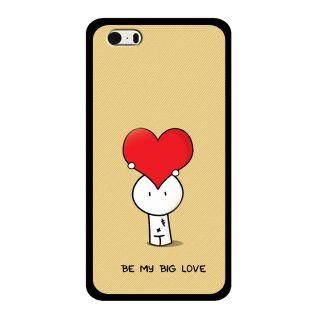 Slr Back Case For Apple Iphone 5S  SLRIP5S2D0912