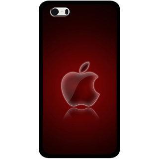Slr Back Case For Apple Iphone 5S  SLRIP5S2D0957