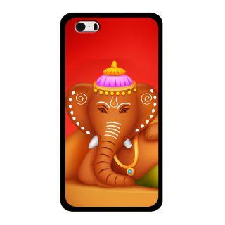 Slr Back Case For Apple Iphone 5S  SLRIP5S2D0969